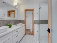Плитка для ванной комнаты — 110 фото современных идей дизайна и оформления в разных стилях