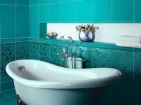 Кафельная плитка для ванной (130 фото): идеи дизайна и обзор стильных вариантов сочетаний