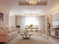 Персиковый цвет в интерьере: визуальный комфорт и сочетания с персиковым цветом (110 фото)