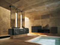 Плитка под камень: дизайн декоративных облицовочных панелей. 105 фото идей применения