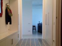 Плитка в коридор — идеи дизайна и обзор самых практичных решений (110 фото)