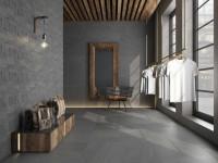 Серая плитка: сочетания, идеи дизайна и правила оформления в интерьере (90 фото)