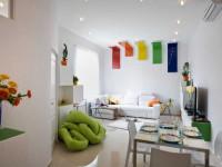 Сочетание цвета в интерьере — 107 фото лучших дизайнерских идей этого года