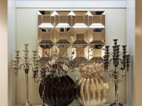 Зеркальная плитка — разновидности и особенности использования в интерьере. 105 фото современного дизайна