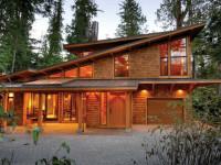 Дизайн коттеджа — интерьер и лучшие идеи для загородного дома. 120 фото красивых стилей