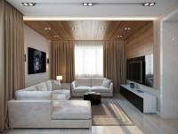 Гостиная модерн — 110 фото идей и вариантов дизайна модных, современных вариантов