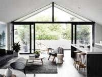 Интерьер в стиле минимализм — правила дизайна и лучшие идеи при оформлении (140 фото)