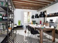 Кухни в стиле модерн: 125 фото дизайн-проектов лучших современных архитекторов