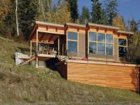 Маленькие дома — дизайн и проектировка удобных для проживания жилищ (65 фото-идей)