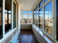 Остекление балкона и лоджии — обзор самых эффективных решений, инструкции от мастеров (фото + видео)