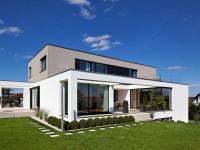 Остекление фасада дома — дизайн практичного сплошного и витражного остекления (70 фото)