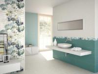 Плитка с цветами — настенные идеи оформления и особенности выбор дизайна (125 фото)