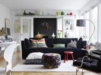 Современный стиль в интерьере — как подобрать стиль к современной квартире (135 фото)