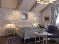 Спальня в стиле кантри — 120 фото вариантов интерьера и основ дизайна для дома и квартиры