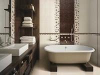 Цвета плитки — советы по выбору и лучшие правила сочетаний в дизайне интерьера (90 фото)