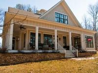 Крыльцо к дому — проекты, дизайн и идеи для строительства своими руками. 60 фото лучших вариантов