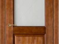 Двери из сосны: доступная экология. Описание всех особенностей и недостатков